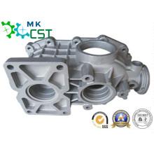 Peças de fundição de alumínio gravidade para CNC com ISO9001: 2008