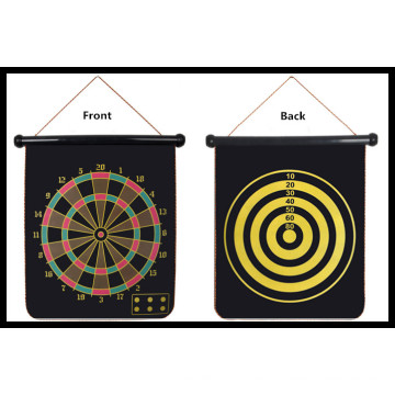 Magnetic Dartboard with Best Price (YV-MD15)