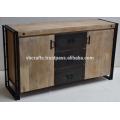 Sideboard Industrial Urban Loft Design