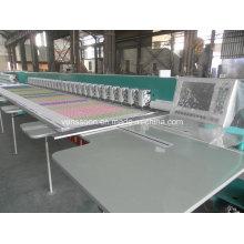 Superior calidad del Chenille bordado máquina de alta velocidad (1000 rpm de cadeneta y puntada toalla)