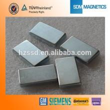 Super starker permanenter Blockmagnet
