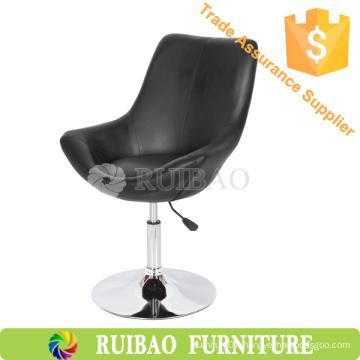 High Quality Custom Comfortable Single PU Big Round Chair