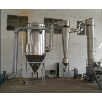 Conduction Type Lime Powder Flash Dryer Machine