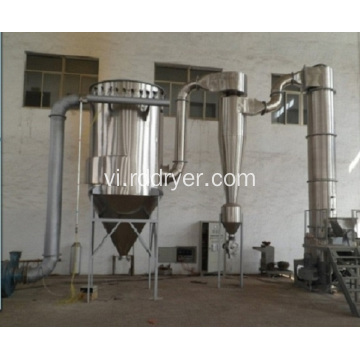 Xsg Xoay và Flash Streaming Drier cho Magnesium Carbonate