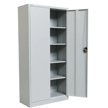 Gabinete de arquivo de aço de escritório