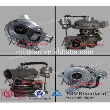 8-97226-338-1 Turbocompressor de Mingxiao China