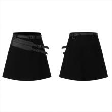 OPQ-758BQF short skirt  2021 latest ladies skirts fashion casual street style high waist pleated mature women short mini skirt