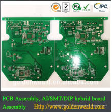1,6 mm Dicke 8 Schicht Industrie Computer Motherboard PCB LG pcb