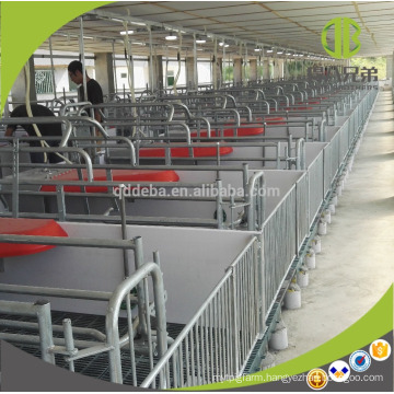 Farrowing crate for sale Pig Farm Equipments Sow Pen