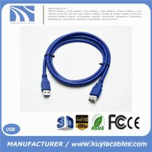 Câble d'extension mâle à femelle Super Speed USB 3.0 haute qualité NOUVEAU