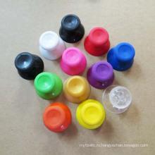 Красочная 3D аналоговый джойстик джойстик Крышка Кнопки для одной части контроллера Xbox
