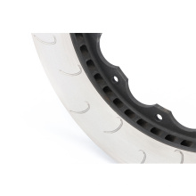 High quality 300*24mm disc brake rotor For AP Racing CP5200