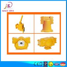 "TCS Volumetric Flowmeter strainer 3"""