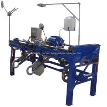 Full AutomaticTipping Machine for shopping bags
