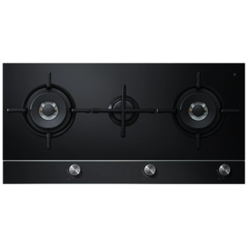 Fisher & Paykel Australia Hobs Built-in 4 Burner