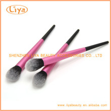 Beauty Round Face Cosmetic Brush With Sample Available