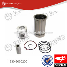 Kit de pistão do motor yuchai YC6105 1630-9000200 *