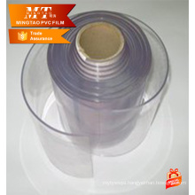 CLEAR PVC PLASTIC SHEETING/PVC CURTAIN