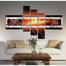 Handmade Hot Sale Oil Painting Art