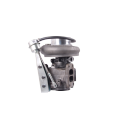 PC220-7 turbocompresor 6738-81-8191 SAA6D102E partes del motor