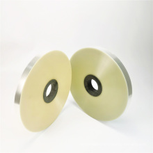 transparent film  polyester pet tape for power cable  polyester film wrapping tape for copper wire
