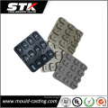 OEM Custom Silicone Rubber Molding Parts for Electronic Components