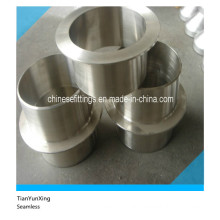 Seamless ANSI B16.9 Stainless Steel Stub End