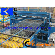 Breed Aquatics Row Welded Wire Mesh Machine (for hencoop, rabbit, fox cage)
