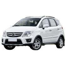 محرك البنزين Dongfeng A1 hatchback mini suv 5MT