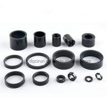 Customized Arc Ring Motor Bonded Neodymium Magnets