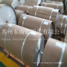 aluminum/aluminium sheet coil