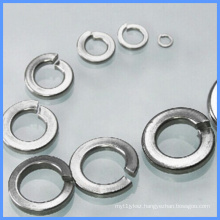Steel Washer and Spring Washer, Tooth Washer (HS-SW-002)
