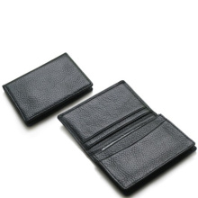 2013 Best Selling Handmade Leather Namecard Holder for Promotion Gifts