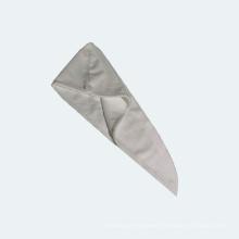 Microfiber Coral Fleece Waffle Absorbent Fast Dry Hair Towel, Bathroom SPA cosmetic Cap Towel
