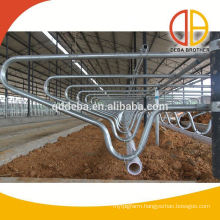 Cattle Free Stall And Fittings Agriculture Farm Equipment