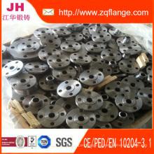 Brida fabricada en China