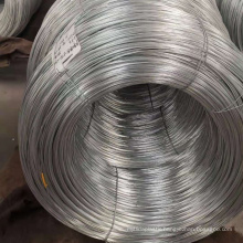 galvanized steel wires amoured high carbon alloy hot rolled steel wire rod