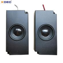 XDEC Speaker 8ohm 10w большие рекламные плееры