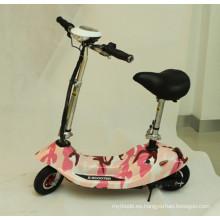 Nuevo mini scooter eléctrico de motor