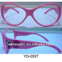 Новейший топ мода дешевый детский солнцезащитные очки
