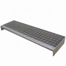 High Quality Galvanized Stainless Steel Steel Grating for Building