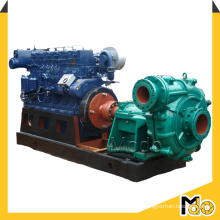 200kw Diesel Engine Horizontal Slurry Pump