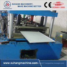 Warehouse System Rack and Shelving Roll Forming Machine