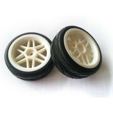 Tyres for Rc Car, wheel for 1/10 touring car