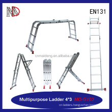 Multi function scaffoldings ladder used for industry