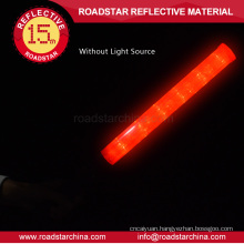 traffic safety LED security baton