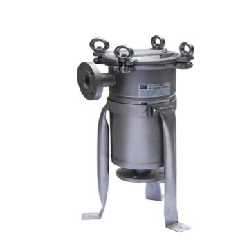 Carcaças de cartucho de filtro industrial