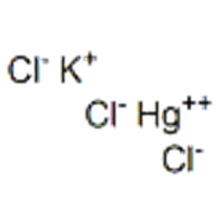 Mercuric potassium chloride CAS 20582-71-2
