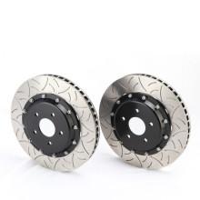 Автозапчасти тормозной диск Тип дракон 300*24мм тормозные диски для Шевроле Cruze