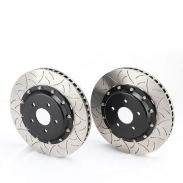 Pièces de voiture de rotor de disque de frein 380 * 32mm pour BMW E21 E30 E36 E46 E90 F30